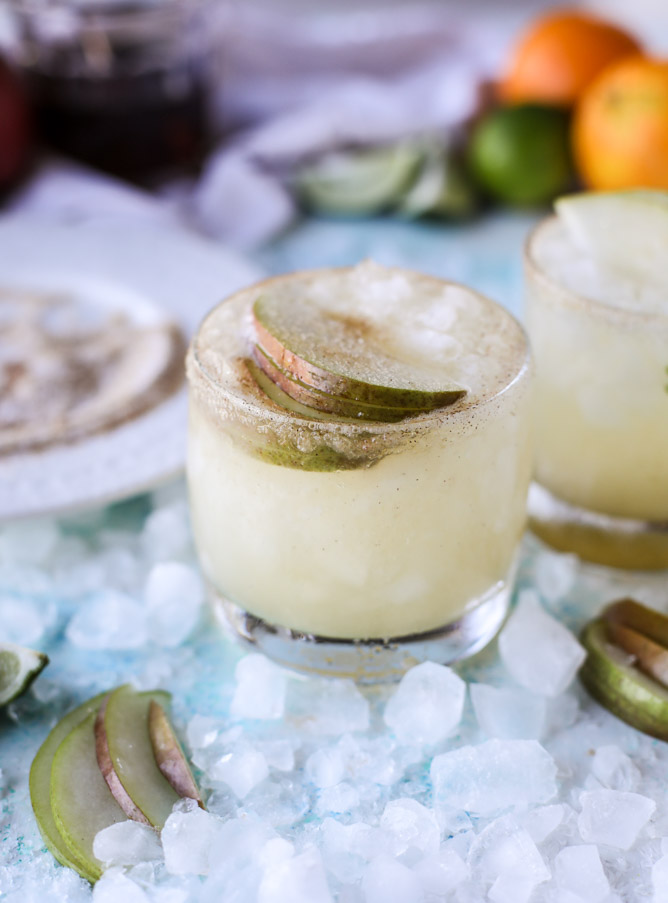 honey-pear-margarita-i-howsweeteats-com-9